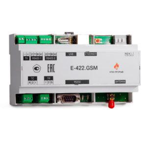 Фото - Контроллер терминальный E‑422.GSM