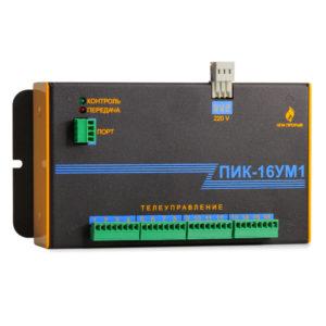 Фото - Контроллер программируемый индустриальный ПИК-16УМ1