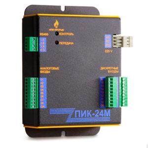 Фото - Контроллер программируемый индустриальный ПИК-24М