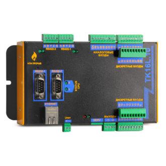 Фото - Контроллер терминальный ТК16L.10