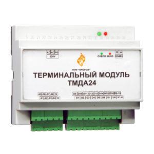 Фото - Терминальный модуль ТМДА24